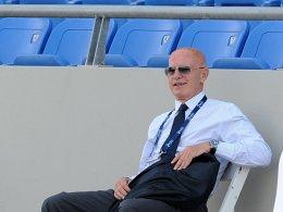 Vom Schuster zum Taktikg-Genie: Arrigo Sacchi wird 70