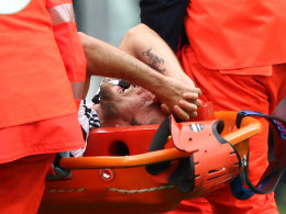Kreuzbandriss! Marchisio verpasst die EM