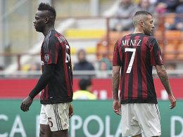 Milans Misere - Klose beendet Inter-Traum