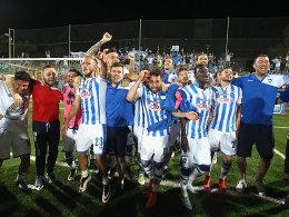 Oddo mit Pescara zur�ck in der Serie A
