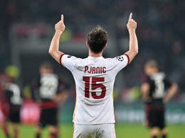 Juventus holt Pjanic - als Pogba-Ersatz?