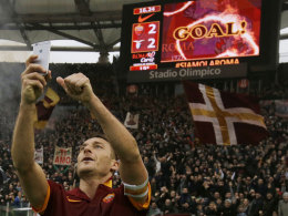 Totti zum Higuain-Transfer: