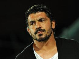 Gattusos Groll: Trainer schmeißt in Pisa hin