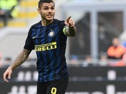 Inter stützt Ultras:
