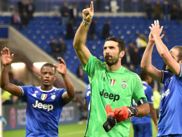 Gianluigi Buffon, Juventus Turin