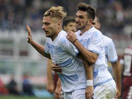 Inter patzt in Bergamo - Neapel in Unterzahl siegreich