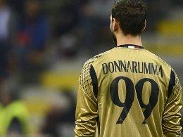 0:3 in Genua! Milan verpasst den Sprung