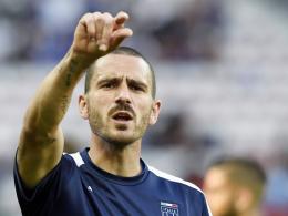 Transfer-Hammer: Bonucci wechselt zu Milan!