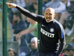 Inter: Ein Trainer-Star und viel Offensivqualität
