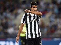 Showdown in Rom - Khedira-Comeback?
