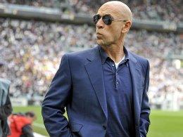 Ballardini heuert zum dritten Mal in Genua an