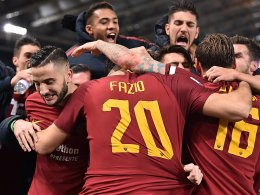 Die Roma will in Turin