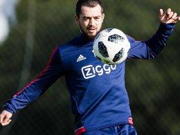 Deutsche Power in Neapel? Younes vor Ajax-Absprung