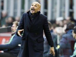 Inter auf Talfahrt - und gegen die Hexen unter Druck!