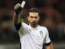 Kehrt Buffon in die Squadra Azzurra zurück?