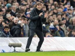 Italiens Nationaltrainer-Casting: Conte ist der Favorit