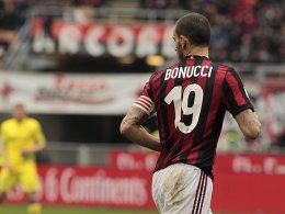 Juve gegen Milan: Zurück zu altem Glanz