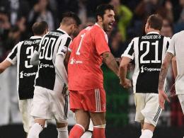 Neapel auf Juve-Patzer angewiesen - Inter siegreich