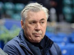 Jetzt doch? Ancelotti soll neuer Italien-Trainer werden