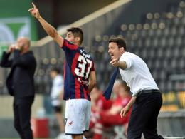 Elf Niederlagen in Folge: Oddo muss in Udine gehen