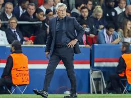 Offiziell: Ancelotti übernimmt in Neapel