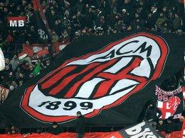 Die UEFA greift durch: Milan wird gesperrt!
