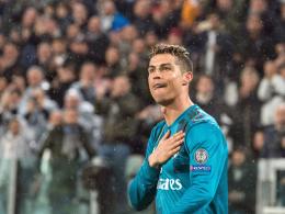 Juventus-Aktie steigt dank Ronaldo um 38 Prozent