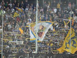 Parma darf aufsteigen - Zwei Jahre Sperre für Calaio