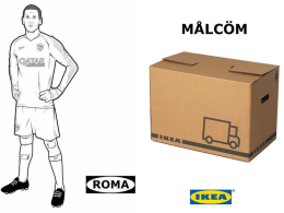 Roma-Paket: Ikea sorgt für Lacher