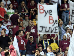 Juve will 581 Mio. Euro Entschädigung für Zwangsabstieg