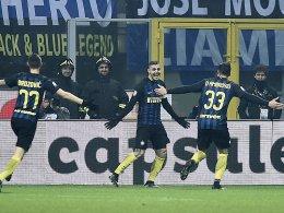 Was wäre Inter ohne Icardi?