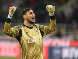 LIVE! Topspiel in San Siro: Milan erwartet Napoli