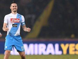 Neapel eröffnet - Pflichtsieg für Juve?