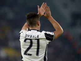 Juventus bleibt meisterhaft - und immens heimstark