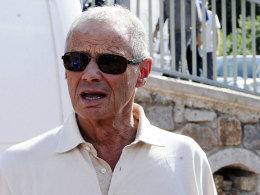 40 Trainerwechsel seit 2002: Zamparini tritt in Palermo ab