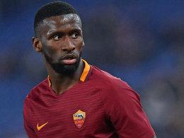 Rüdiger rassistisch beleidigt - Keine Strafe für Lazio