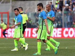 Inter Mailand und die Europa League? Nein danke!