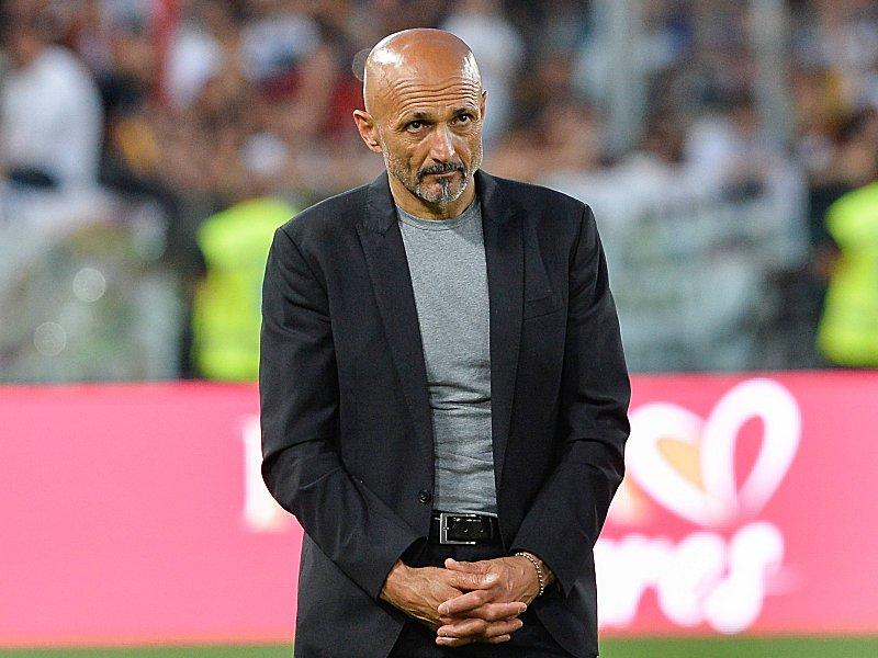 Luciano Spalletti neuer Trainer bei Inter Mailand