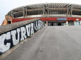 Napoli-Stadion