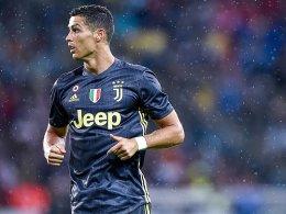 Cristiano Ronaldo treibt die Kosten in die Höhe