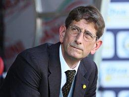 Bilanzfälschung! Chievo wird bestraft