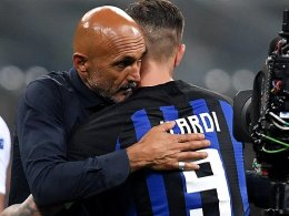 Inter-Coach Spalletti: