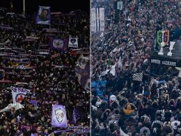 Florenz vs. Juve - Ein