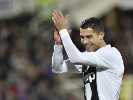 Ronaldo stichelt gegen Messi: