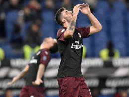 Financial Fairplay: Satte Geldstrafe für Milan - und Europapokal-Auschluss?