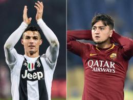 Juve gegen Roma: Italiens Topspiel, das keines ist?