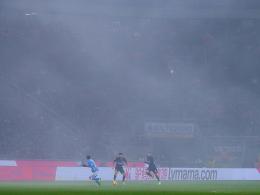 Serie A erschüttert: Fan stirbt nach Krawallen am San Siro