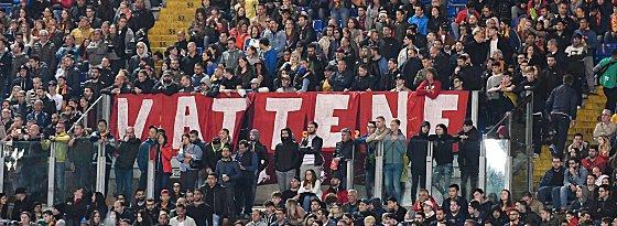 Roma-Anhänger