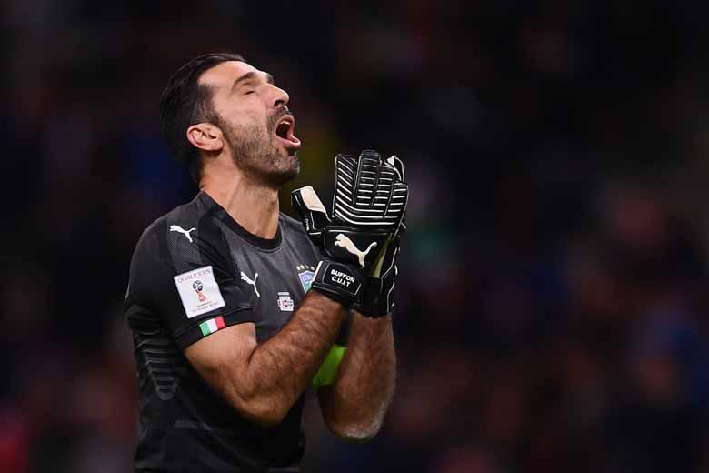 Tränen einer Legende: Buffons emotionaler Abschied
