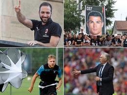 Ein neues Italien? 10 Themen zum Start